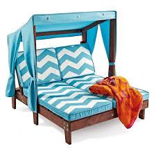 lounge chair stripe canopy 50