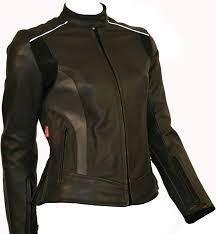 ed leather motorcycle jacket for women las leather motorbike jackets