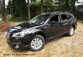 subaru outback 2016 black. Beautiful Subaru Crystal Black 2015 Subaru Outback Premium And 2016 R