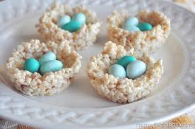 Get Creative BabySweet Treats For A Baby Shower