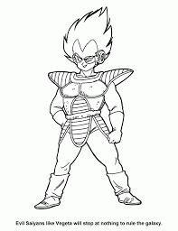 Adult Dragonball Z Coloring Pages Dragon Ball Z Coloring Pages