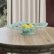 Decorative Bowls For Coffee Tables Decorative Bowls And Orbs Wayfair 86