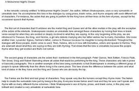 best essay in the world