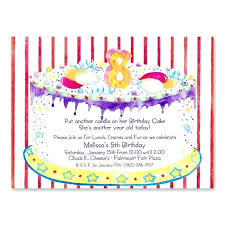 Online Printable Birthday Party Invitations Free Personalized Birthday Party Invitations Bahiacruiser
