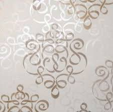Wall Stencil Patterns Simple How To Stencil A Wall Entry And Living Pinterest Stenciling