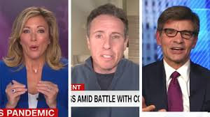 Brooke baldwin has slammed cnn over the lack of female leadership during her last week with the network. Cnn Anchor Brooke Baldwin S Coronavirus Battle Took Her To Some Very Dark Places The Washington Post