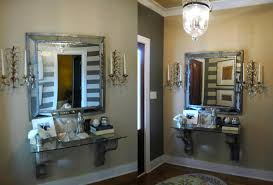 add elegant accent to your home using corbels astonishing bathroom design with corbels and glass