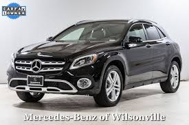 Request a dealer quote or view used cars at msn autos. Used 2020 Mercedes Benz Gla 250 4matic Reg Suv In Wilsonville Or