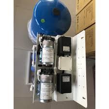 Máy lọc nước bán công nghiệp Aqua 60 lít/h (tặng thêm bộ 3 lỏi lọc thô  chính hãng), Giá tháng 10/2020