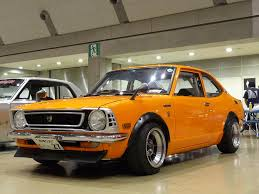54 best Classic Toyota images on Pinterest | Import cars, Japanese ...