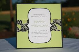 how to make an invitation in microsoft word invitations ideas designs how to make baby shower invitations