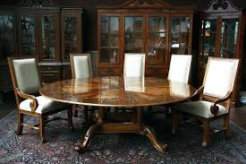 84 round table large inch round table 84 round glass table top