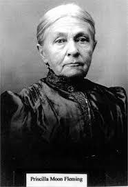 Priscilla Moon Fleming (1837-1920) - Find A Grave Memorial