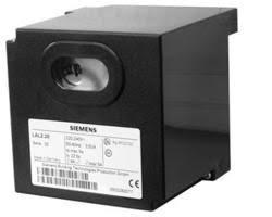 Image result for Siemens Burner Controller LFL 1.333, 110v & 230V