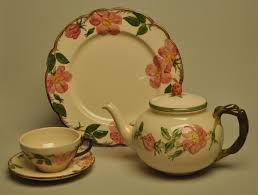1950'S Dinnerware Patterns Fascinating Franciscan Ceramics Wikipedia