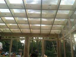 fiberglass patio coverings pergola roof panels corrugated panel installation polycarbonate canada