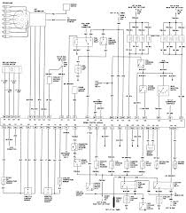 91 camaro wiring diagram