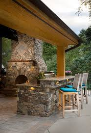 furniture patio deck grills fireplaces san francisco outdoor fireplace grill deck transitional with dcs