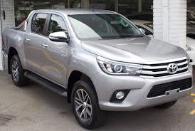 2018 toyota hilux. exellent 2018 toyota hilux wikipedia the free encyclopedia 2018  in