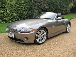 2003 Bmw Z4 3 0i Auto 1 Owner From New With Just 22 000 Miles For Sale Car And Classic