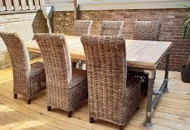 Cosywood Moderne Tisch Modell Toskana Industriestil Massive Esstisch Neu Gerüst Holz Steigerhout Esstisch Vintage Gartentisch Konferenztisch