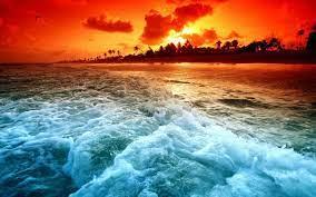 Ocean Desktop Backgrounds - Wallpaper Cave