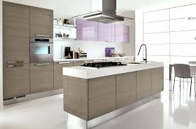 Architecture And Home Design Modern Kitchen Design Modern And