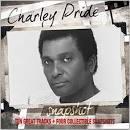 Snapshot: Charley Pride