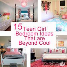 teenager bedroom decor spacious teen girl bedroom ideas 15 cool diy room for teenage girls best decoration
