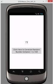 Unique Examples Android Generate Example Code Random Number FOqv4