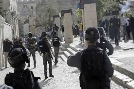 Image result for در درگیری مسلحانه کرانه باختری یکفلسطینی شهید و چند صهیونیست مجروح شدند