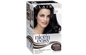 Nice And Easy Hair Colour Chart South Africa Black Hair Dyes For 2019 Top 10