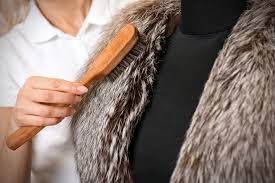 how to freshen up your fur