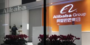 Why Alibaba Stock Is Gaining After China Fined the Company $2.8 Billion |  Barron's