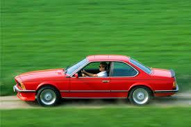 BMW Convertible 1985 bmw m635csi : BMW M635CSi - Classic Car Review | Honest John