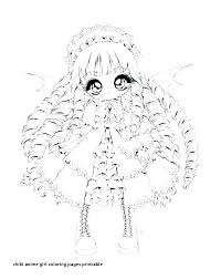 Cute Coloring Pages To Print Expert Girl Colouring Pages Remarkable