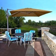 vivacious cantilever patio umbrellas applied to your home concept sams club umbrella