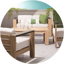 Modern Patio Furniture Target