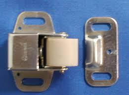 ideas rv sliding closet door latch rv sliding closet door latch magnet catch with strike