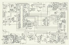 samsung crt tv circuit diagram samsung image colour tv circuit diagram the wiring diagram on samsung crt tv circuit diagram