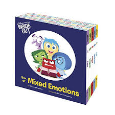 Inside Out Feelings Chart Printable Free Printables And Activities On Feelings And Emotions