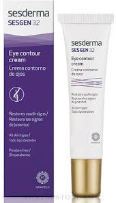 Крем-контур для глаз - SesDerma Laboratories Sesgen ... - MAKEUP