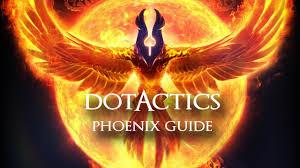 dota 2 phoenix guide 6 80 youtube