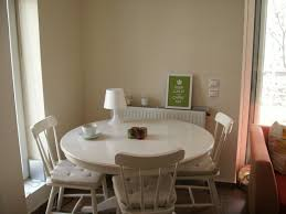 White Kitchen Tables And Chairs Sets Corner Furniture Set Round