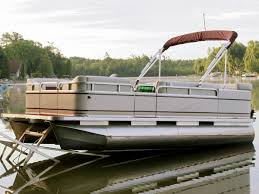 how to replace your pontoon floor