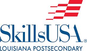 SkillsUSA Louisiana logo