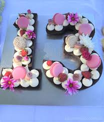 Flower Brownie Birthday Cake Whats On For Adelaide Families Kids
