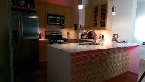 Modern Kitchen Remodel Kitchen Remodel From 90s Nightmare To Modern Marvel Album On Imgur