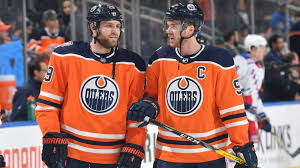 We did not find results for: Mcdavid Draisaitl Buy Into Oilers Team Concept Coach Says