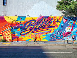 best graffiti in nyc to see from street